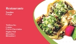 Comida Mexicana 151-893