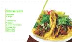 Comida Mexicana 151-894