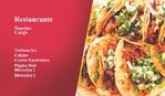Comida Mexicana 151-896