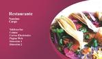 Comida Mexicana 151-906