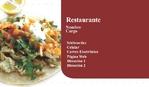 Comida Mexicana 151-908