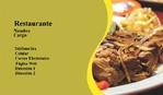 Comida Mexicana 151-916