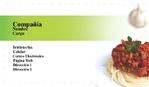 Comida Italiana 151-970