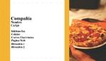 Comida Italiana 151-972
