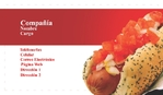Comida Rapida 151-977