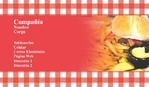 Comida Rapida 151-980